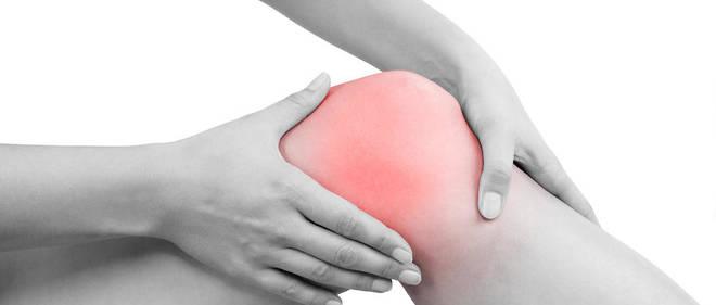 arthrose de genou